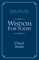 Picture of Wisdom For Today -Paperback