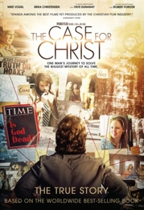 Picture of The Case For Christ Movie      DVD