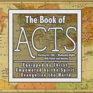 Picture of Learning Whom God Uses!