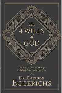 Picture of The 4 Wills of God