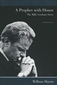 Picture of A Prophet with Honor: The Billy Graham Story