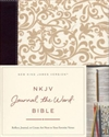 Picture of NKJV Journal the Word Bible (Hard Cover)