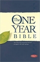 Picture of The One Year Bible NKJV