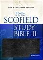 Picture of Scofield Study Bible III-NKJV