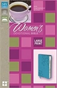 Picture of Women's Devotional Bible-NIV-Large Print (Special) - Large Print