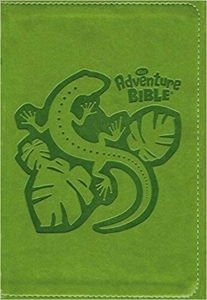 Picture of Adventure Bible for Early Readers-NIRV