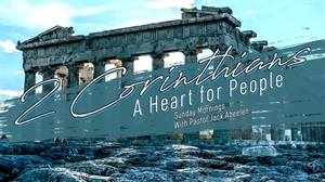 Picture of 2 Corinthians: A Heart For The People