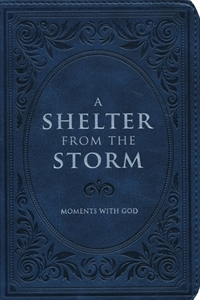 Picture of A Shelter from the Storm- 366 Devotions