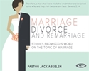 Picture of Marriage Divorce and Remarriage Study Guide Notes