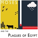 Picture of Moses and the Plagues of Egypt