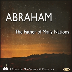 Picture of Abraham - The Father of Many Nations
