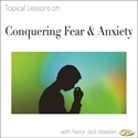 Picture of Conquering Fear & Anxiety