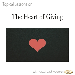 Picture of The Heart of Giving
