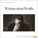 Picture of Wisdom about Wealth